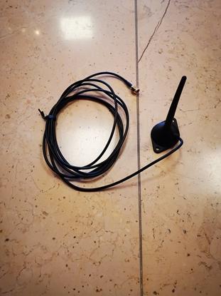 Picture of Antenna Cavo Con Base Magnetica Per Modulo Gsm300 -4cv-005-