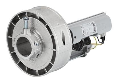 Immagine di Motore Per Serranda Asse 60 Cor, 200/220 Senza Adattatore Con Elettrofreno -109951-