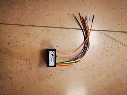 Picture of Ricevente Esterna Mini Tm2 X R -145505-