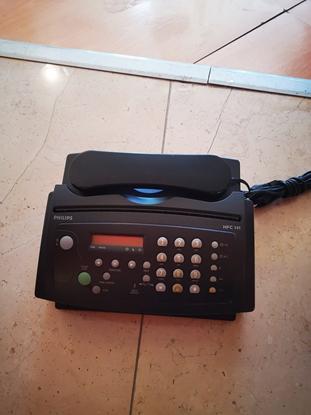Immagine di Fax/telefono A Carta Termica -hfc141-