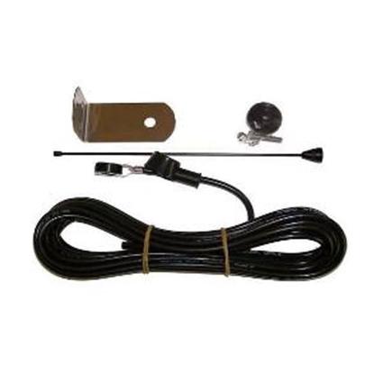 Picture of Antenna Per Ricevente Rp/xf//xr2/xr4 Con Staffa Di Fissaggio -412006-