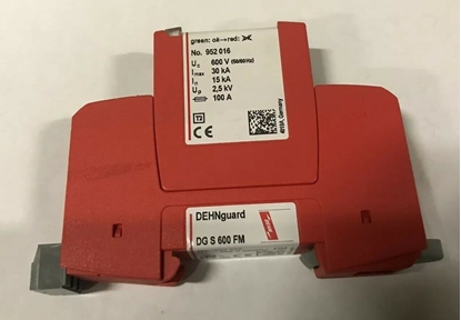Picture of Cartuccia Innesto Dg Mod 600 Per 95207 -952016-