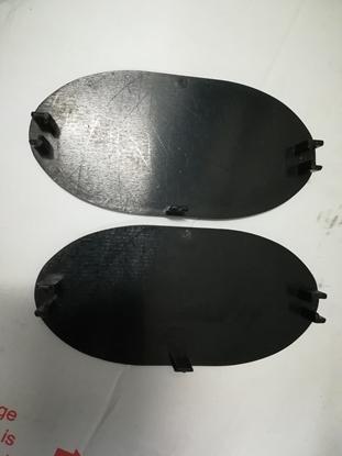 Immagine di Tappo Bombato Piano Per Sistema Sharp -05350108-