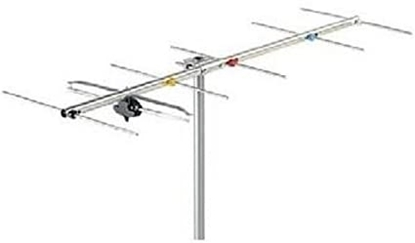 Picture of 218713 Antenna 6 Canali Vhf Connettore F -6ff-