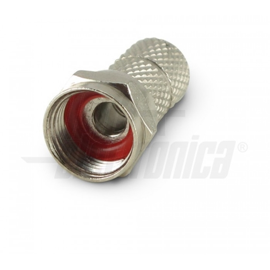 Picture of Spina F Ad Avvitare Per Cavo 5,0 Mm  1 O-ring  -86015s-