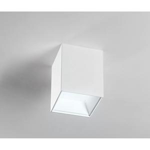 Immagine di Cubo Led A Soffitto In Alluminio -926-