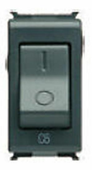 Picture of Playbus Interrutore Automatico Magnetotermico 2p 16a -30356-