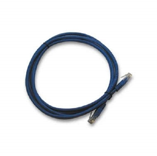 Picture of Patch Cord Utp Rj45 Cat5e 2mt Blu  -23517-
