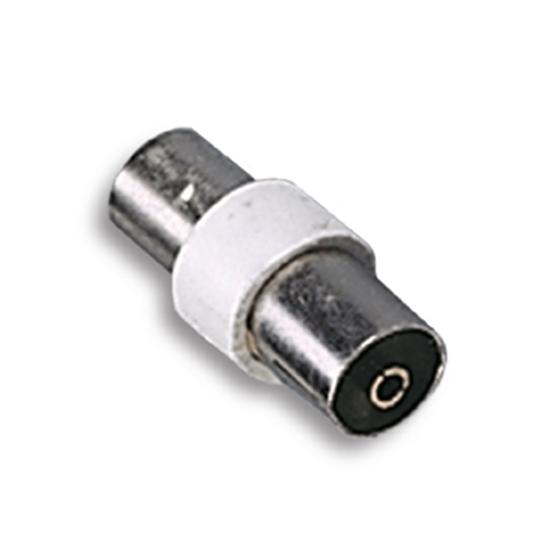 Immagine di Adattatore Presa/presa  9,5mm Per Tv -32120-