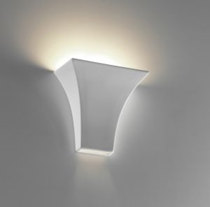 Immagine di (2013-52) Applique Moderno In Ceramica Per Interno Belfiore -2013-52-
