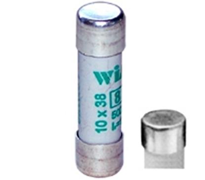 Immagine di Fusibile Cilindrico Industriale Cf Am -5400612-