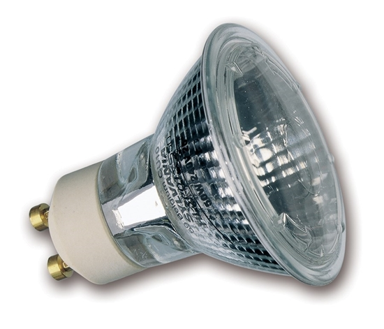 Picture of Lampada Gu10 230v 40w 25° Flood   -0022727-