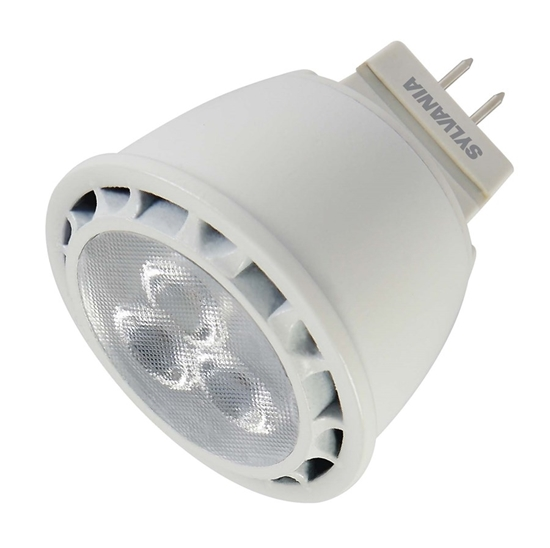 Picture of Lampada Dicroica Led Gu4 12v 2,5w 3000k  -0026409-