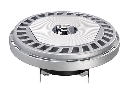 Picture of Lampada Led G53 Ar111 13w 3000k 25°  -0026421-