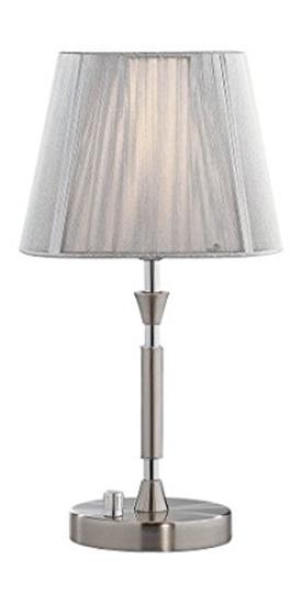 Picture of Lampada Da Tavolo Con Paralume -015965n-