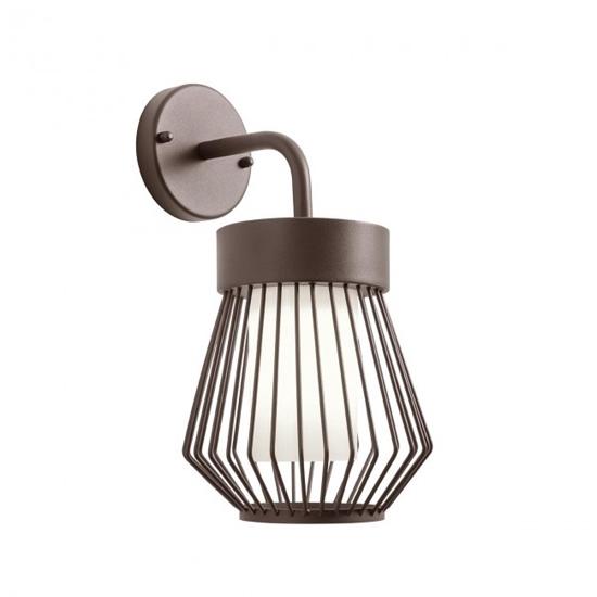 Picture of Titti Applque Per Esterno In Alluminio E Metallo -9844-