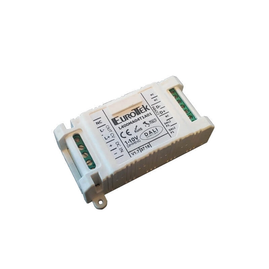 Picture of Dmmer Led 8-53v 12a  1 Canale , Versione Multi Protocollo  -l400ma04y1a01-