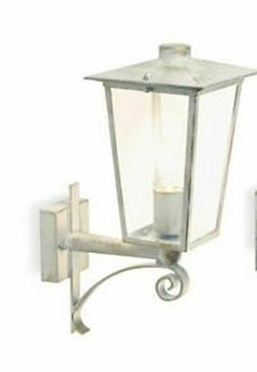 Immagine di Applique A Lanterna Per Esterno -42226-