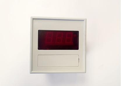 Picture of Amperometro E Voltometro Digitale 230v