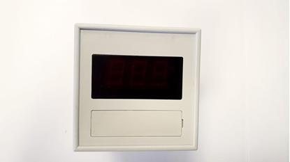 Picture of Amperometro E Voltometro Digitale 24v