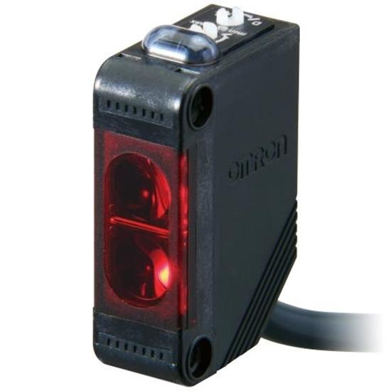 Picture of Sensore Miniatura C.c. Riflessione Polarizzata  -e3zr812moms2415-