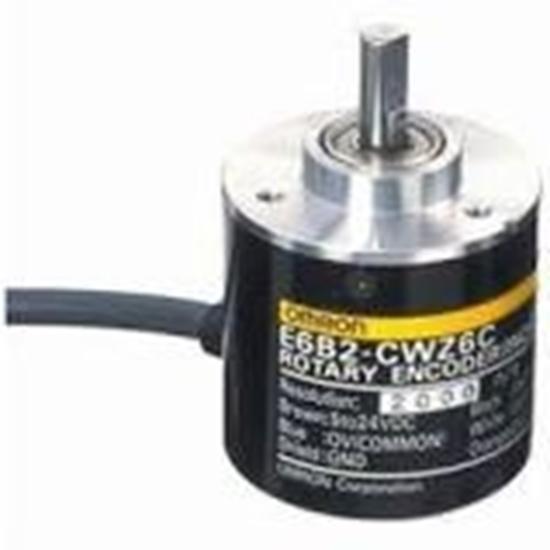 Immagine di  Encoder Rotativo Incrementale -e6b2cwz6c2000pr-
