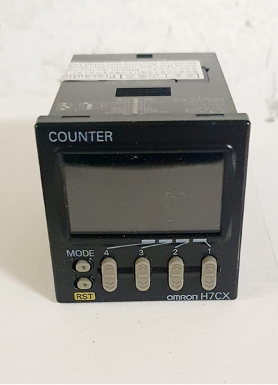 Picture of Contaimpulsi 48x48 4 Cifre -h7cxa114d1oms23-