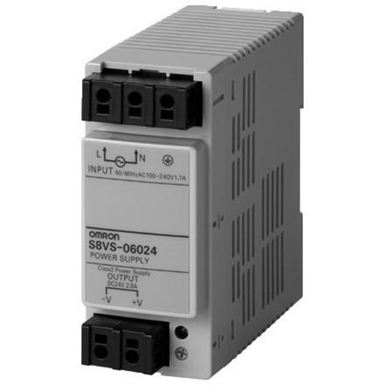 Picture of Alimentatore Switch 2.5a -s8vs0602412475-