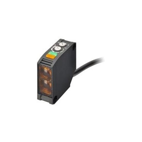 Immagine di Sensore Fotoelettrico Multitensione A Relè -e3jkdr132m-