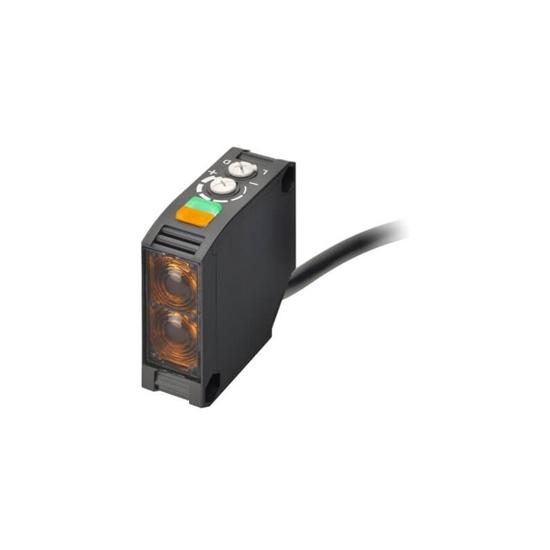 Immagine di Sensore Fotoelettrico Multitensione Ac/dc -e3jkrr122m-