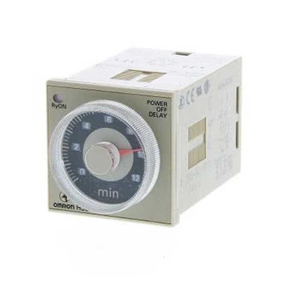 Picture of Timer 48x48mm Multiscala Multifunzionale -h3cra8ac2231094-