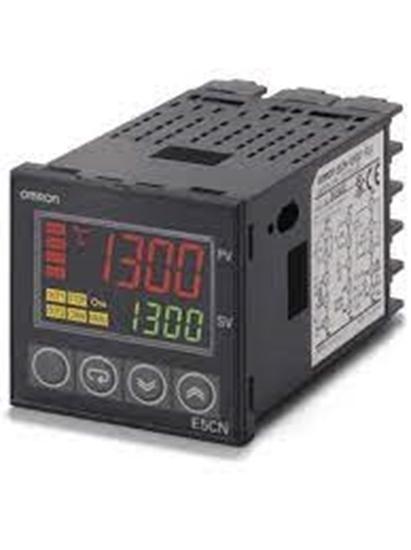 Picture of Termoregolatore Di Temperatura 100...240 Vac -e5cnr2mtd500-