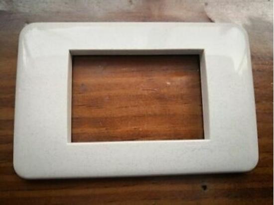 Immagine di Placca Cross Ghiacco 3 Moduli -680553-