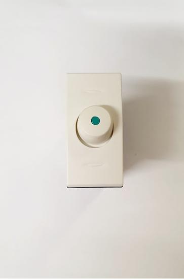 Picture of Dimmer Con Deviatore Vela  -682821-