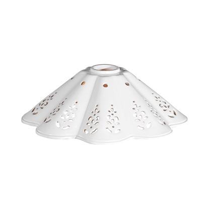 Immagine di Diffusore Ceramica Bianco -d.9504-32-