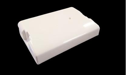 Picture of Vesbox Contenitore In Abs A Parete Per Espansioni -ap161b-