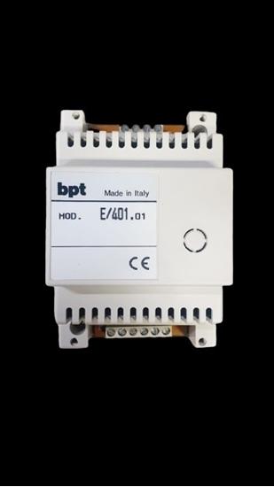 Immagine di Selettore Per Impianti Intercomunicanti -e401-