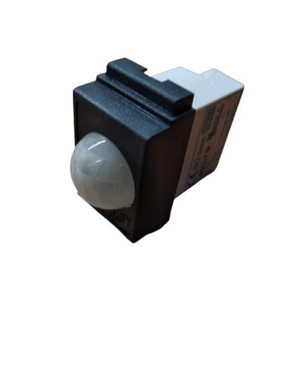 Picture of Sensore A Infrarosso Da Incasso 140° -jliving-