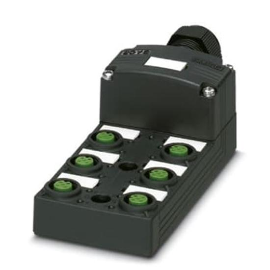 Picture of Scatola Sensore/attuatore Sacb-6/12-sc Sco P -1452958-
