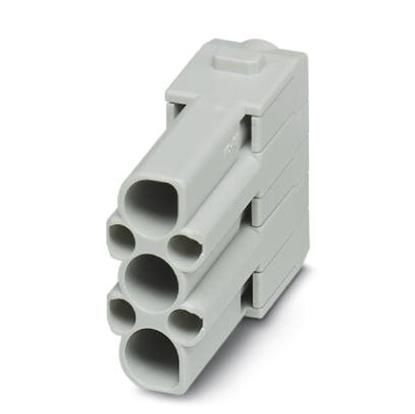 Picture of Inserto Portacontatti Modulare Per Serie  hc-m-03/04-ct-m -1414364-