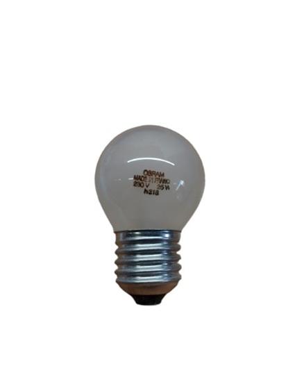 Immagine di Lampada Luxus Perla 25w E27 -luxuspe25we27-