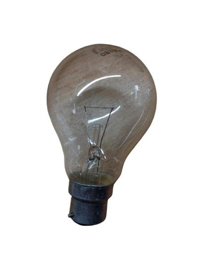 Picture of Lampada Goccia Chiara 60w B22 -nitrach60wb22-