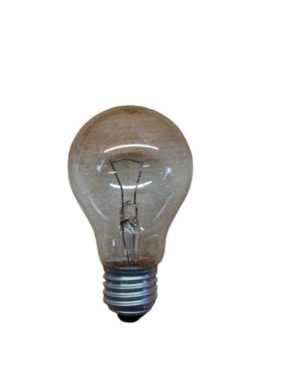 Picture of Lampada Nitra Chiara 100w E27 12v -nitrach100w12v-