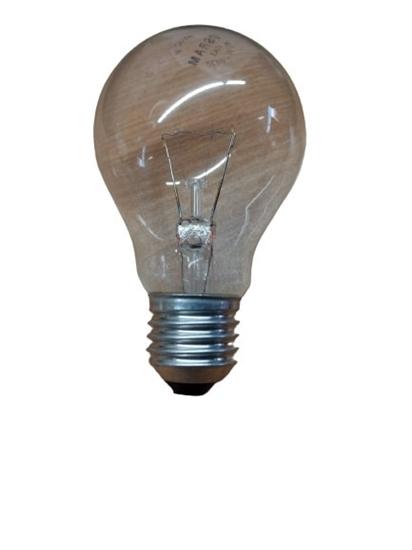 Picture of Lampada Nitra Chiara 40w E27 48v -nitrach4048v-