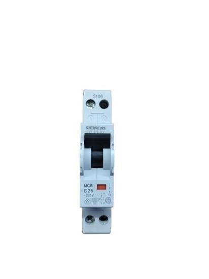 Immagine di Interruttore Magnetotermico 1p+n 25a -5sy30257kv-