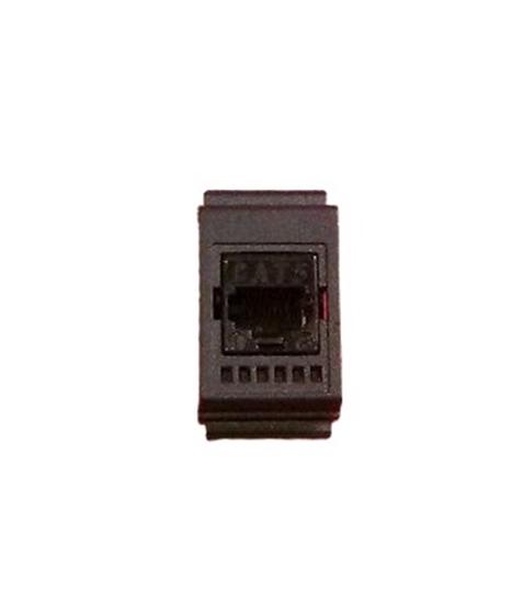 Immagine di Connettore Telefonico Living Classic A 4 Coppie -4974-