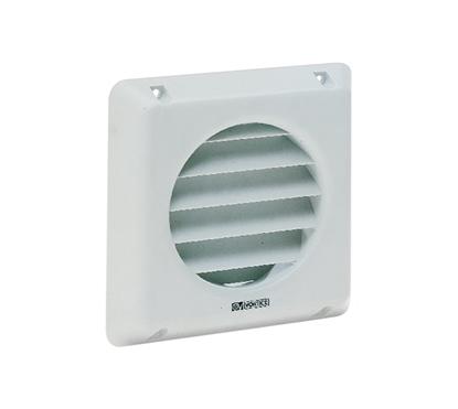 Picture of Griglia Fissa Gfi 10 Per Sistemi Di Ventilazione -22010-