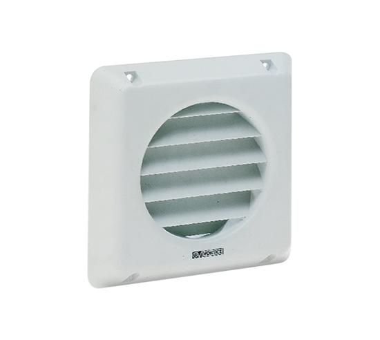 Immagine di Griglia Fissa Gfi 10 Per Sistemi Di Ventilazione -22010-