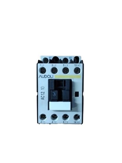 Picture of Contattore Ac12.10 12a 230v -ac1210230b-
